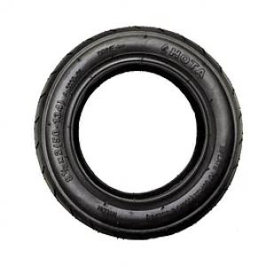 zero 8 tire front